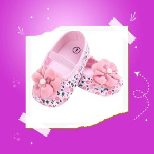 أحذية بناتي